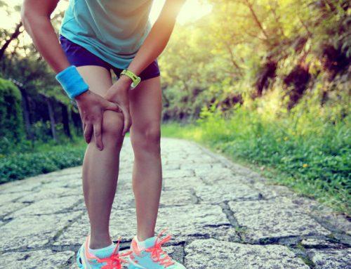 body glide relief gegen Schmerzen im Knie