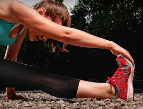 Wie funktionieren Sport- und Muskelcremes