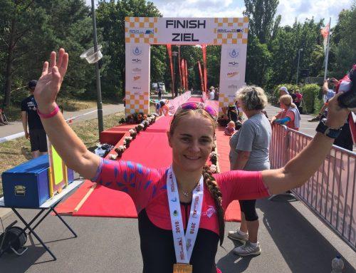 Celler Halbmarathon  – ein kurzer Erfahrungsbericht