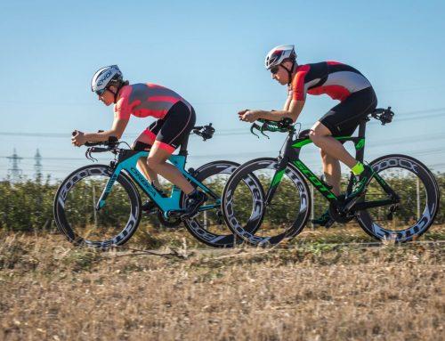 """Vorbereitung auf  das """"24h-Radrennen am Ring"""" Teil I"""