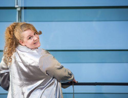 Body Glide For Her gegen aneinanderreibende Oberschenkel
