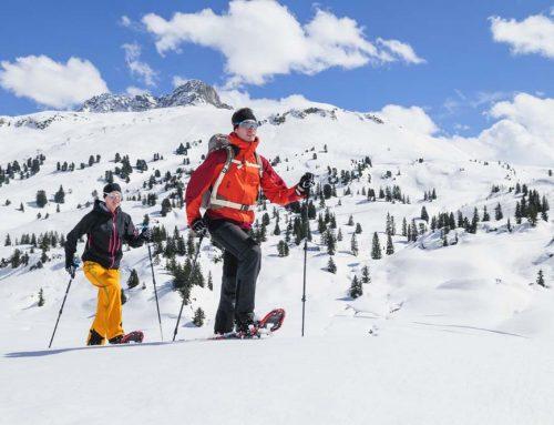 Wenn Blasen dir den Spaß beim Skifahren verderben